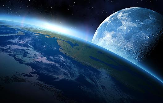 Luft- und Raumfahrt Branche R+W Kupplungen